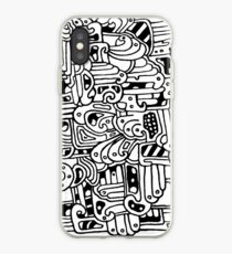 de60de4fe Mayan Drawing iPhone cases & covers for XS/XS Max, XR, X, 8/8 Plus ...