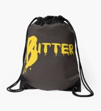 BUTTER Drawstring Bag