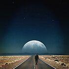 Walking away ... by Underdott