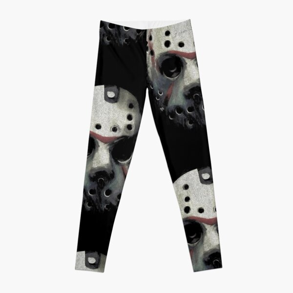 Friday the 13th Leggings