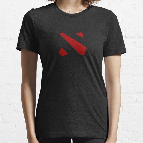 Dota 2 Logo T-Shirt Essential T-Shirt