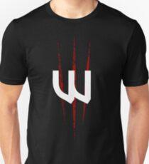 The Witcher 3: Wild Hunt Logo T-Shirt Unisex T-Shirt