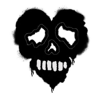 Horror Heart by simokava