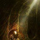Light by Tomek Biniek