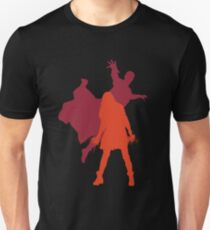Order and Chaos Unisex T-Shirt
