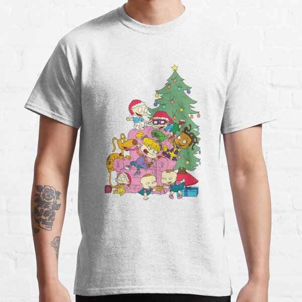 Rugrats Christmas  Classic T-Shirt