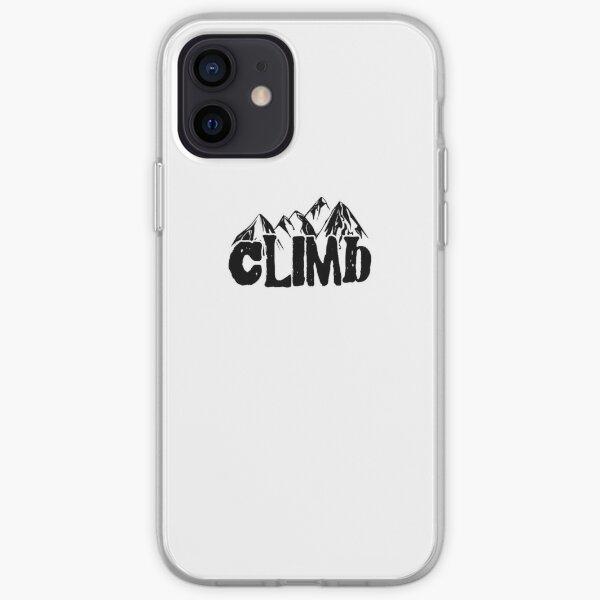 Coques et étuis iPhone sur le thème Rock Climbing | Redbubble