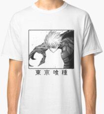 Camiseta clásica Ken Kaneki