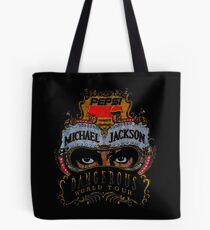 MJ Tote Bag