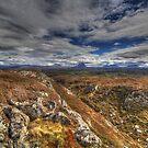 Best view in Assynt by Alexander Mcrobbie-Munro