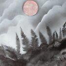 Harvest Moon by linmarie
