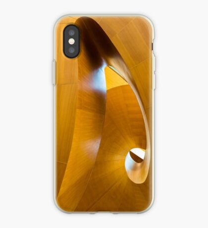 Elvandar 7 iPhone Case