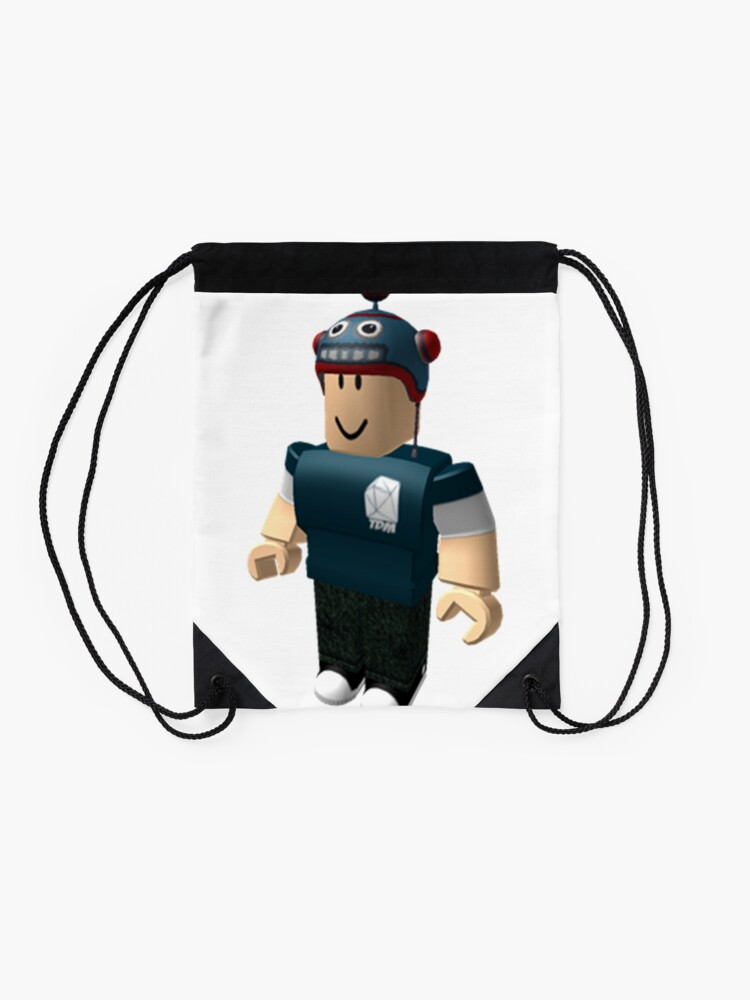 DANTDM ROBLOX!!!! | Drawstring Bag