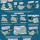 Some Facts about Dugongs by rohanchak