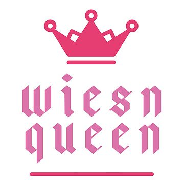 Wiesn Queen by XrissyTheFirst
