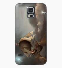 Flight of the Griffin Case/Skin for Samsung Galaxy