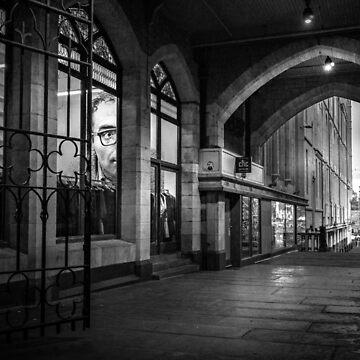 Inner urban , Melbourne by Maiden