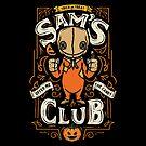 Sam's Club by barrettbiggers