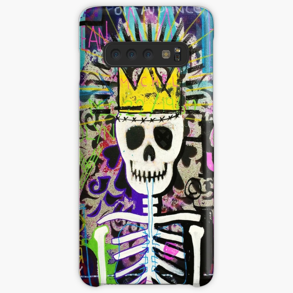 A Tribute to JMB Case & Skin for Samsung Galaxy