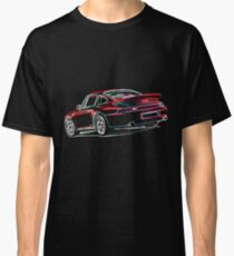 Porsche 911 Turbo (993) Classic T-Shirt