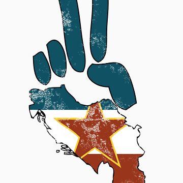 Jugoslavija by AmirKaragic