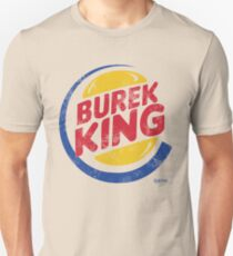 Burek King Unisex T-Shirt