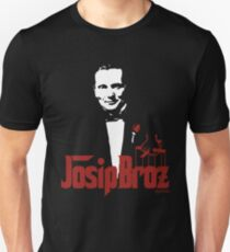 Josip Broz - Kum Unisex T-Shirt