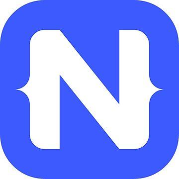 nativescript logo de yourgeekside