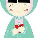 Doll 2 by claclina