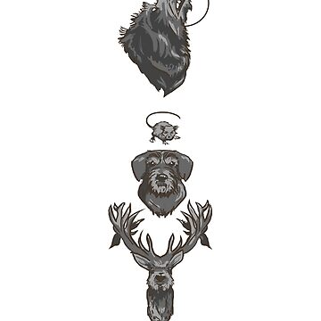 Marauders by yiska