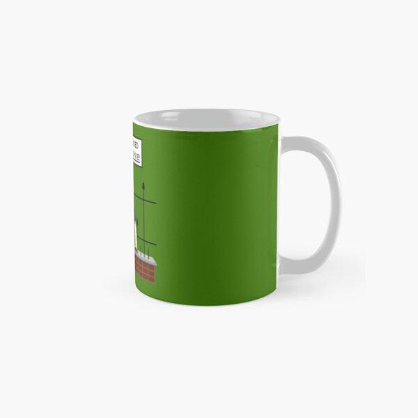 ALANSPIKE! Classic Mug