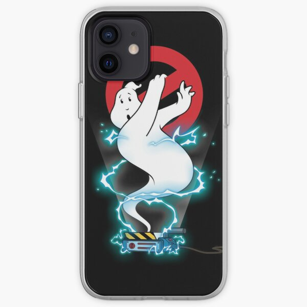 Busted! iPhone Soft Case