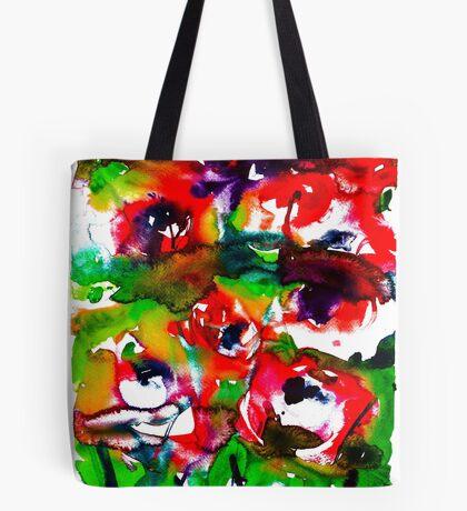 BAANTAL / Pollinate / Lust #2 Tote Bag