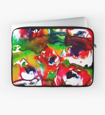 BAANTAL / Pollinate / Lust #2 Laptop Sleeve