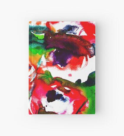 BAANTAL / Pollinate / Lust #2 Hardcover Journal