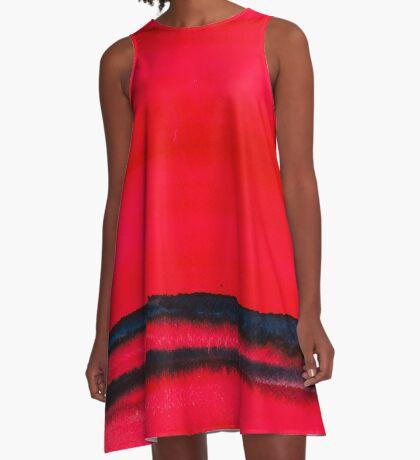 BAANTAL / Lines #2 A-Line Dress