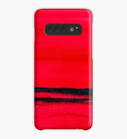 BAANTAL / Lines #2 Case/Skin for Samsung Galaxy