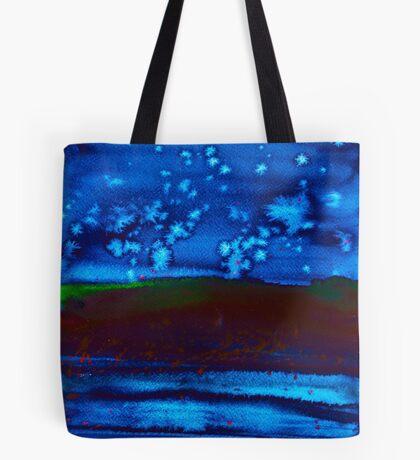 BAANTAL / Night Tote Bag