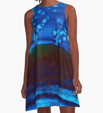 BAANTAL / Night A-Line Dress