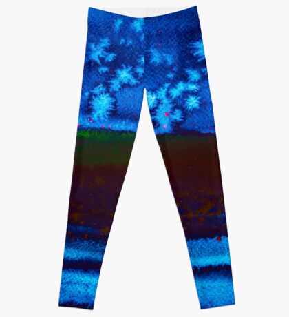 BAANTAL / Night Leggings