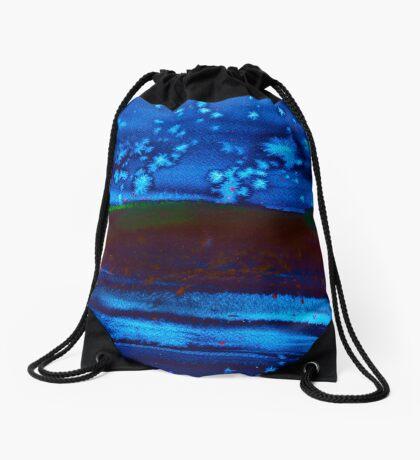 BAANTAL / Night Drawstring Bag