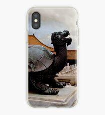 Dragon Turtle iPhone Case