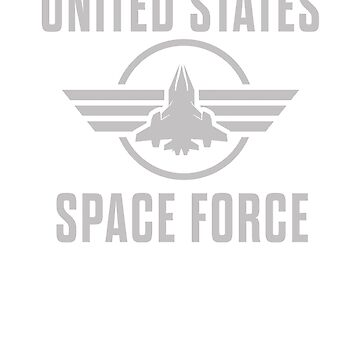 US Space Force by T-ShirtTech