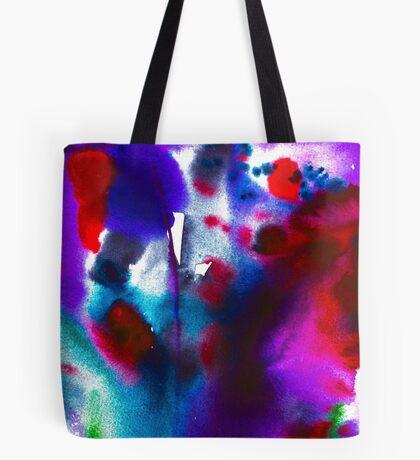 BAANTAL / Pollinate / Evolution #4 Tote Bag