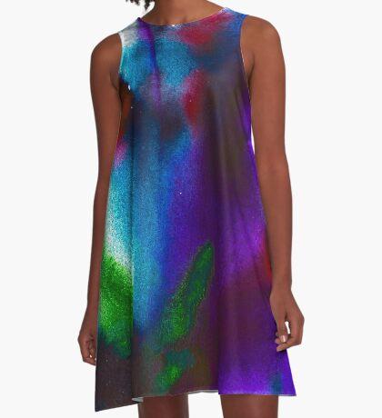 BAANTAL / Pollinate / Evolution #4 A-Line Dress
