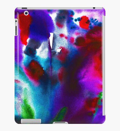 BAANTAL / Pollinate / Evolution #4 iPad Case/Skin