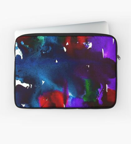 BAANTAL / Pollinate / Evolution #3 Laptop Sleeve