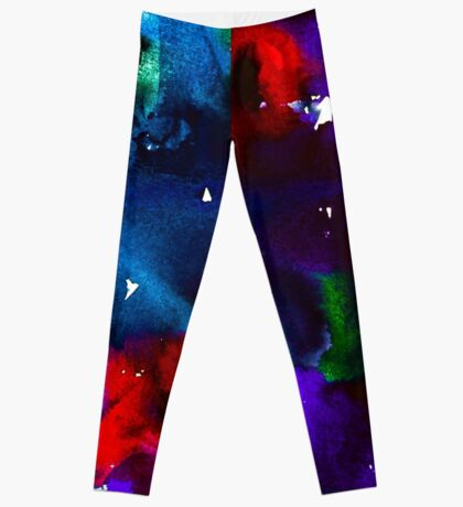 BAANTAL / Pollinate / Evolution #3 Leggings