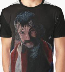 Bill The Butcher Graphic T-Shirt