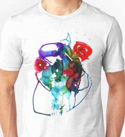 BAANTAL / Pollinate / Evolution T-Shirt